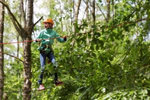 Center Parcs Les Ardennes, Holiday parks  Vielsalm - big - 39