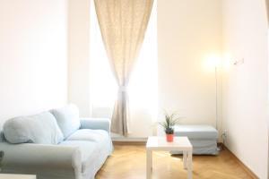 Residence Bílkova, Apartmány - Praha