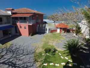 Recanto Da Val, Apartmanok  São Francisco do Sul - big - 15