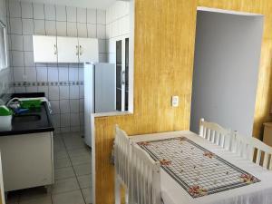 Recanto Da Val, Apartmanok  São Francisco do Sul - big - 26
