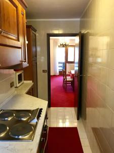 Ciclamino - Apartment - Madonna di Campiglio