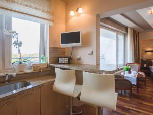 VacationClub Etna Apartment 805