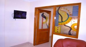Hotel Susee Park, Hotels  Tiruchchirāppalli - big - 46