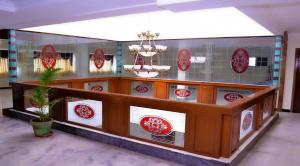 Hotel Susee Park, Hotels  Tiruchchirāppalli - big - 56