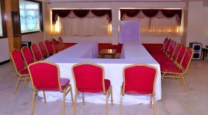 Hotel Susee Park, Hotels  Tiruchchirāppalli - big - 57