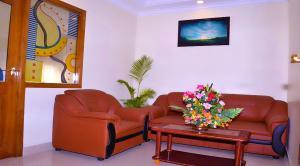 Hotel Susee Park, Hotels  Tiruchchirāppalli - big - 58