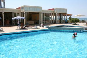 Hostels e Albergues - Hotel Kathrin Beach