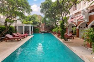New Patong Premier Resort - Ban Dong Kham