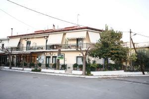 Auberges de jeunesse - Anixis Hotel