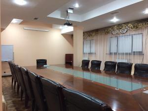 Kazakhstan Hotel, Hotely  Atyraū - big - 31
