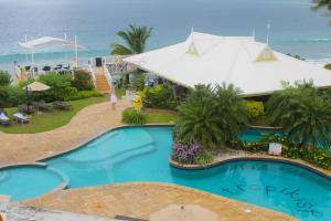 Tropikist Beach Hotel and Resort, Hotely  Crown Point - big - 20