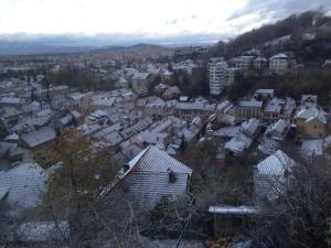 Grand View Apartment, Apartmány  Brašov - big - 2