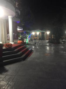 Lux de Paris, Hotely  Tirana - big - 41