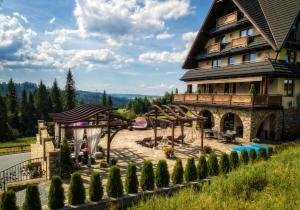 Pensjonat Orlik Mountain ResortSPA