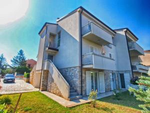 Apartments Zorka 1421, Apartments  Pješčana Uvala  - big - 63