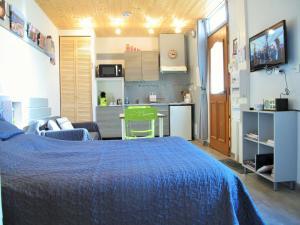 studio RIGA - Apartment - Ax les Thermes