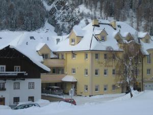 Hotel Garni Andreas - Ischgl