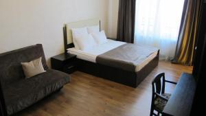 Apartment Na Staroobryadcheskoy