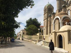 Multi-level Town House in Patra's Historic Center Achaia Greece