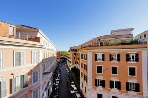 Trastevere Lovely Studio Apartment - abcRoma.com