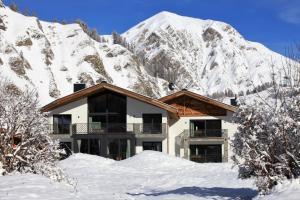 Engadin Lodge - Apartment - Samnaun