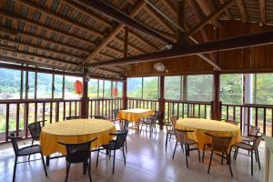 Yangshuo Dahuwai Camps Hotel, Hotel  Yangshuo - big - 30
