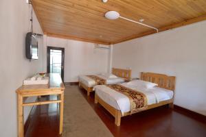 Yangshuo Dahuwai Camps Hotel, Hotel  Yangshuo - big - 25