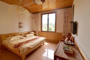 Yangshuo Dahuwai Camps Hotel, Hotel  Yangshuo - big - 32