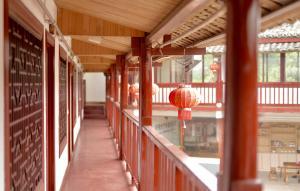 Yangshuo Dahuwai Camps Hotel, Hotel  Yangshuo - big - 18