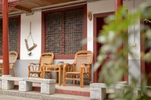 Yangshuo Dahuwai Camps Hotel, Hotel  Yangshuo - big - 3