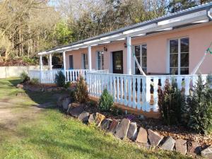 Accommodation in Haida