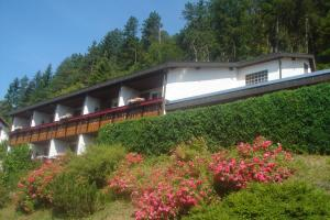 Pension Himmelreich - Aistaig