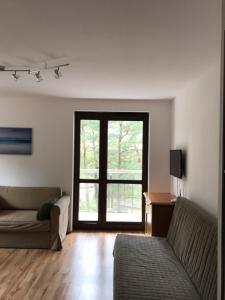 Nowa Apartamenty Apartament Słoneczny Bulwar
