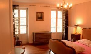Location gîte, chambres d'hotes Residence des Bains dans le département Vosges 88