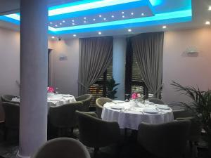 Lux de Paris, Hotely  Tirana - big - 38