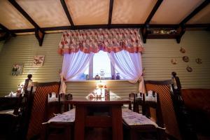 Baza otdykha Sosny, Holiday parks  Kaluga - big - 21