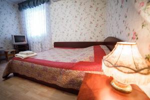 Baza otdykha Sosny, Комплексы для отдыха с коттеджами/бунгало  Калуга - big - 27