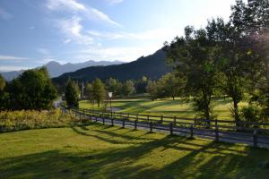 Landhaus am Golfplatz