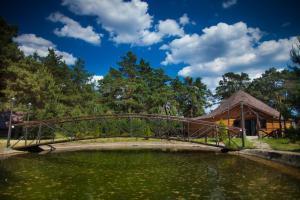 Baza otdykha Sosny, Holiday parks  Kaluga - big - 35
