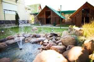 Baza otdykha Sosny, Holiday parks  Kaluga - big - 37