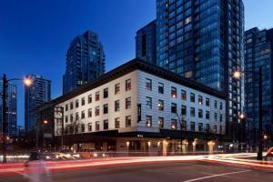 Moda Hotel - Vancouver