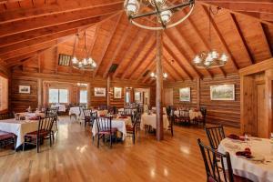 Jenny Lake Lodge - Hotel - Beaver Creek