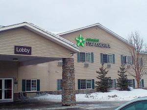 obrázek - Extended Stay America - Fairbanks - Old Airport Way