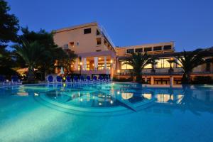 Hotel I Melograni - AbcAlberghi.com