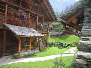 Baita Reale - Hotel - Alagna Valsesia