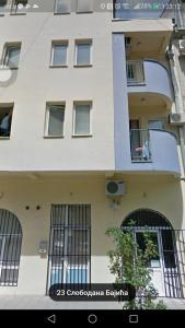 Apartment Gabi 2, Apartments  Novi Sad - big - 1