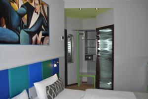 Landmark Eco Hotel, Hotely  Berlín - big - 24