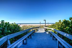 Gulf & Bay Paradise, Nyaralók  Siesta Key - big - 9