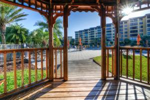 Gulf & Bay Paradise, Nyaralók  Siesta Key - big - 17
