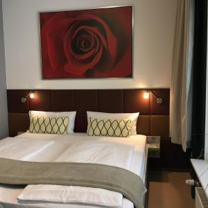 Landmark Eco Hotel, Hotely  Berlín - big - 38
